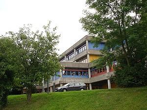 Bodelschwingh Haus Hagen